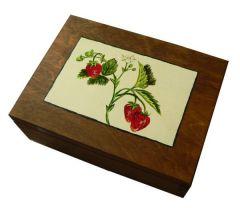 herbaciarka malowana r�cznie